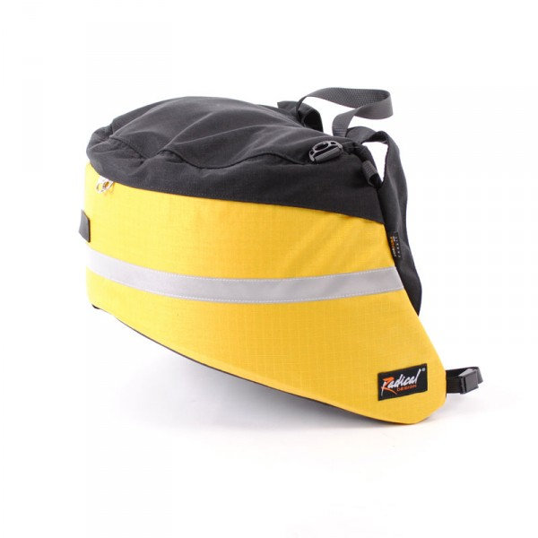 Universal_Aero_Yellow_recumbent_bag