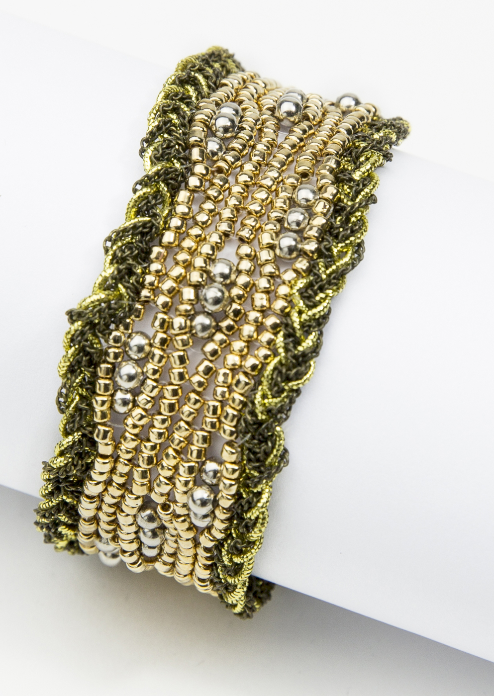 Armband - Green