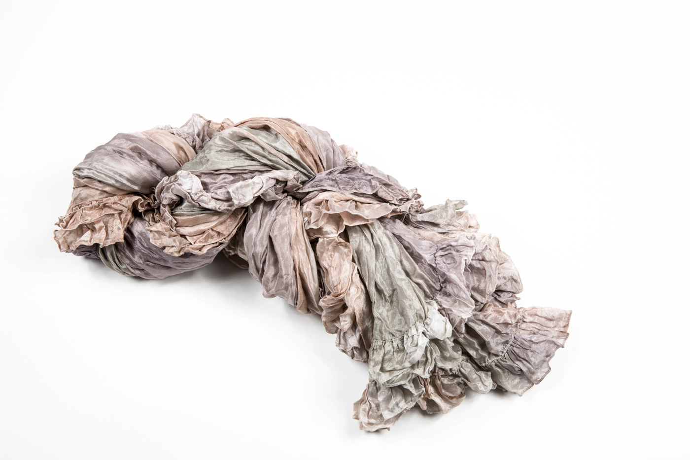 Anna Volangsjal - Dusty Pink