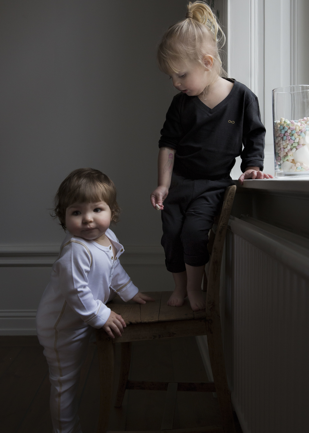 Barnen är vår framtid!