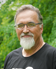 Anders Lindroth, SITES Director