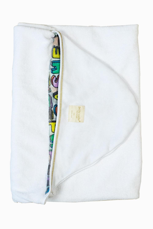Petite Cashe Towel / One Size