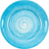 Basic Platter bowl Turquise