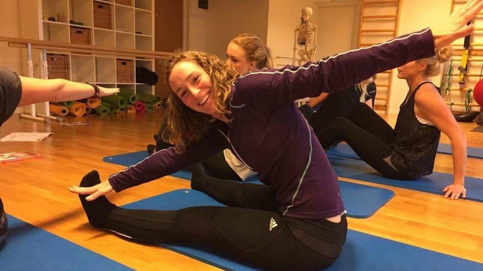 grov massage flickvän erfarenhet