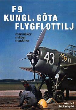 F 9 Göta Flygflottilj -
