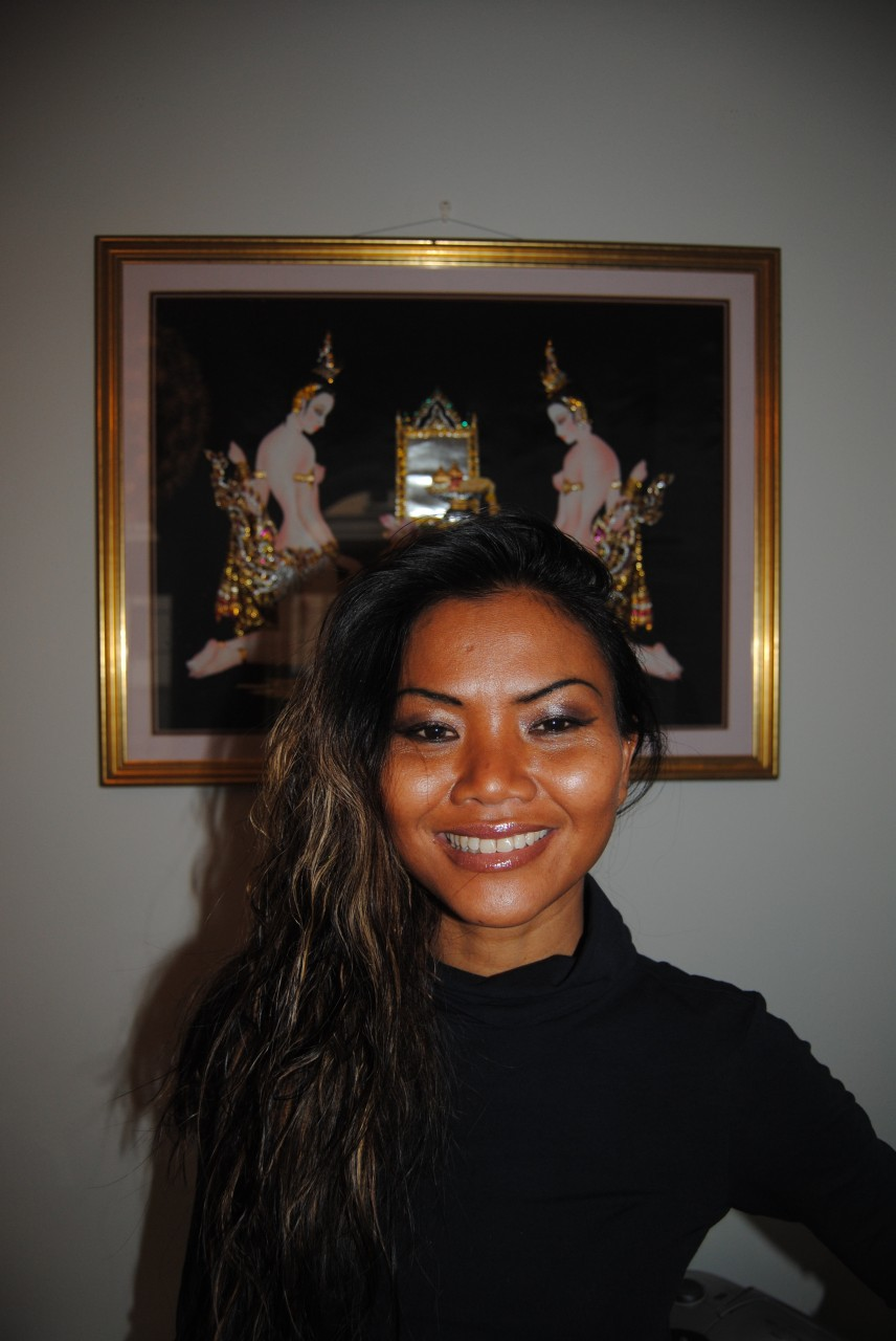 xxx  video thai massage in stockholm