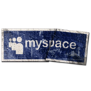 Follow us on Myspace