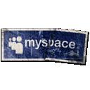 Visit us on myspace