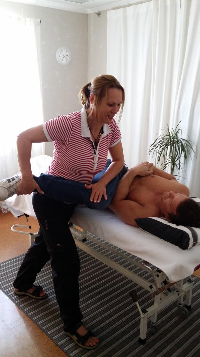 sv massage mjölby