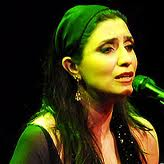 Ghada Shbeir var med oss i Vadstena