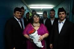 Farida & Iraqi Maqam Ensemble