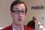 Johan Siwers as CEO of Match.com Northern Europe