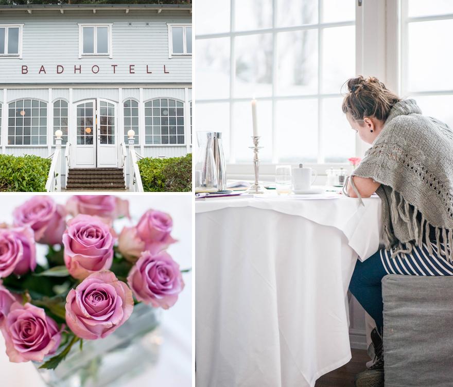 Bröllopsfotograf Rebecca Wallin, Kivik