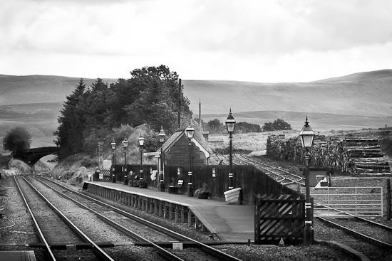Ribblehead Station