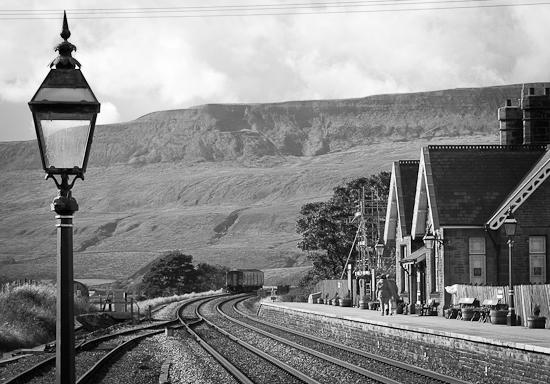 Tåget till Carlisle