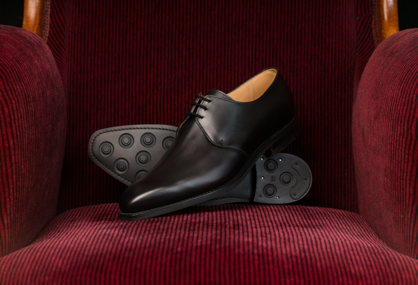 Crockett & Jones Highbury