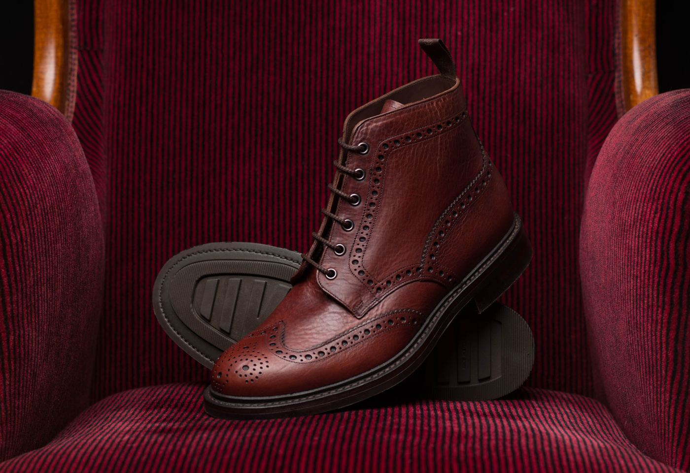 Loake 1880 Bedale