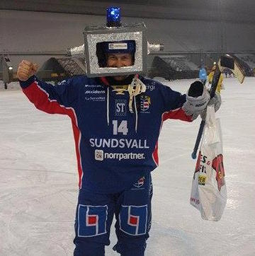Kvalroboten regerar!
