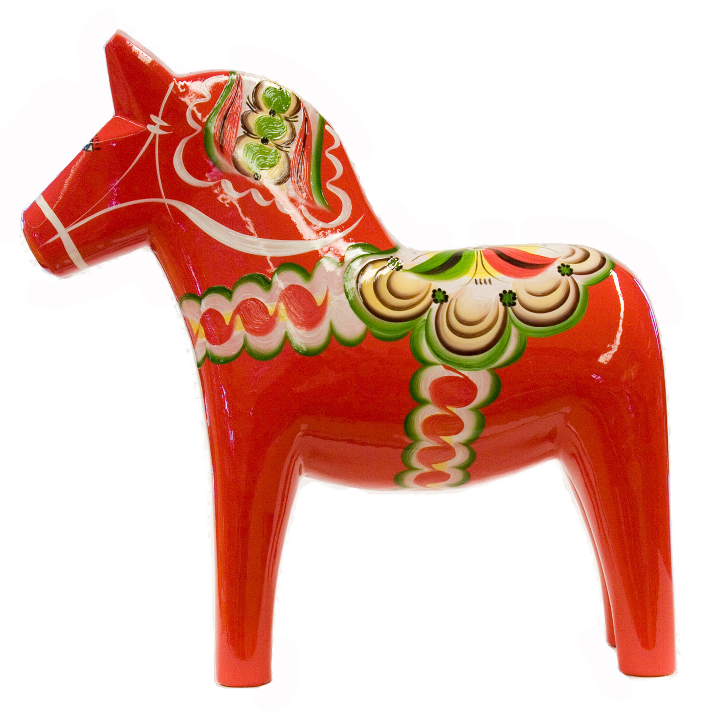 DALA Red Swedish Horse Votive Candle Holder Scandinavian NEW. Brand New. $ Buy It Now +$ shipping. SPONSORED. Antique Swedish Dala Horse. Folk Art Carved Sweden Hand Painted