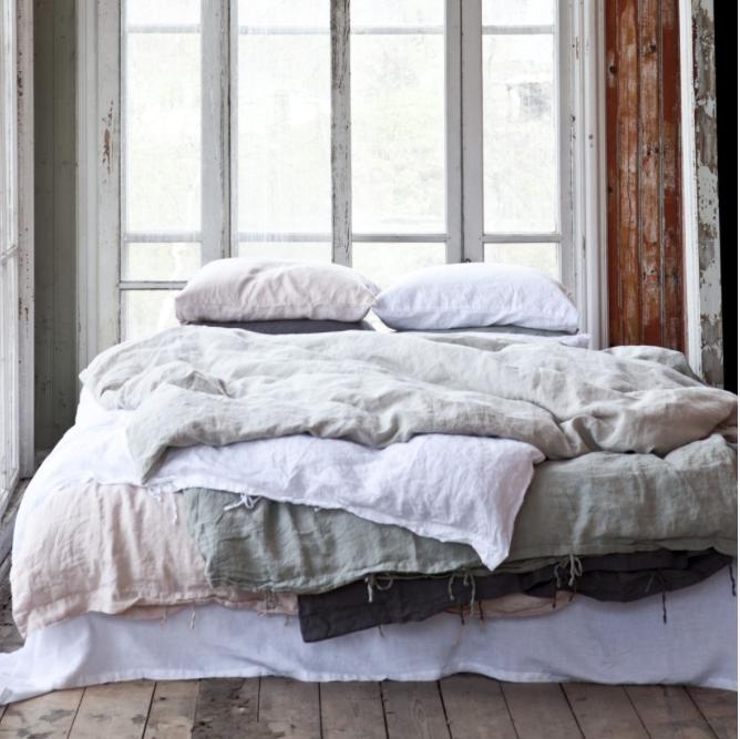 torktumla sängkläder