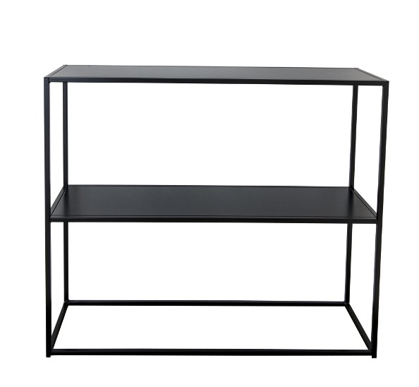 Domo sideboard black