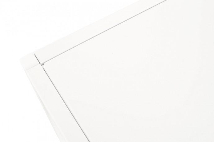 Domo rectangle table Detalj