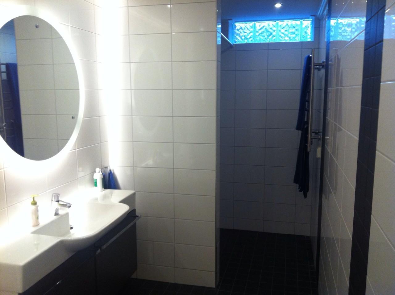 VÃ¥trumsmatta badrumsrenovering ~ Xellen.com