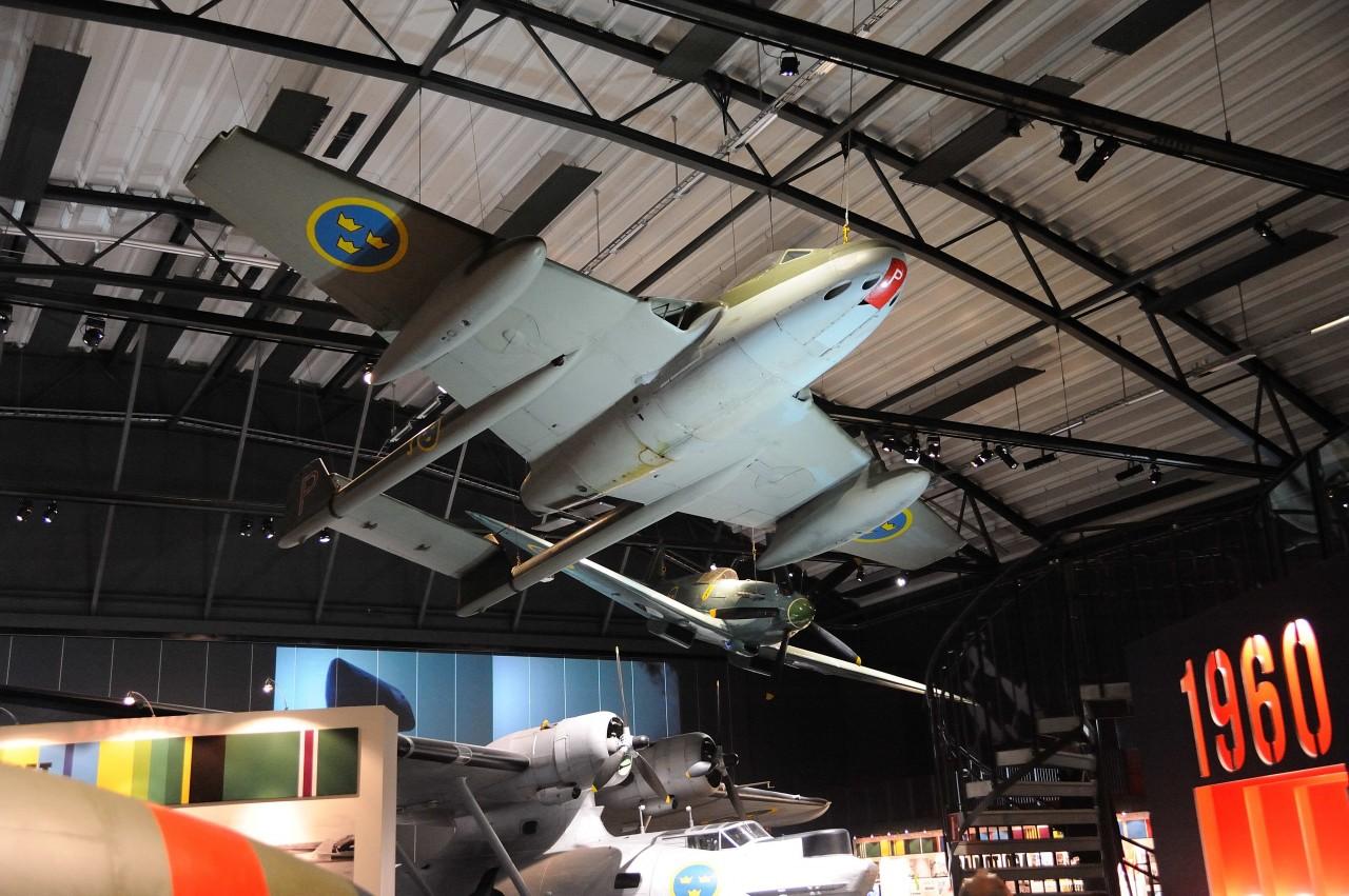 flygmuseet linköping