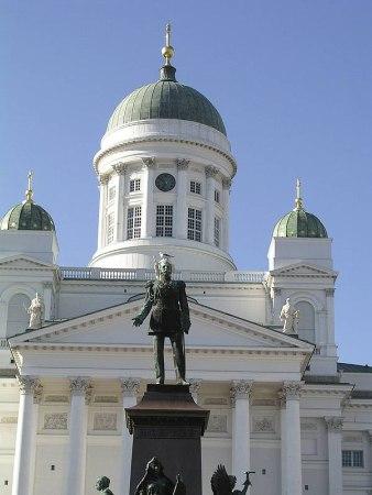 芬兰的自治省奥兰群岛是这个群岛的一部分