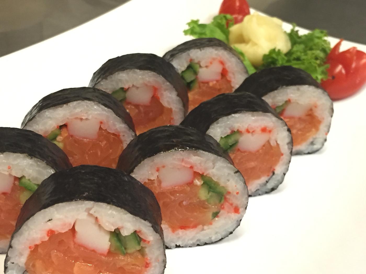 sushi ängelholm