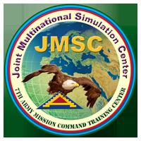 US-Army EUROPE JMSC