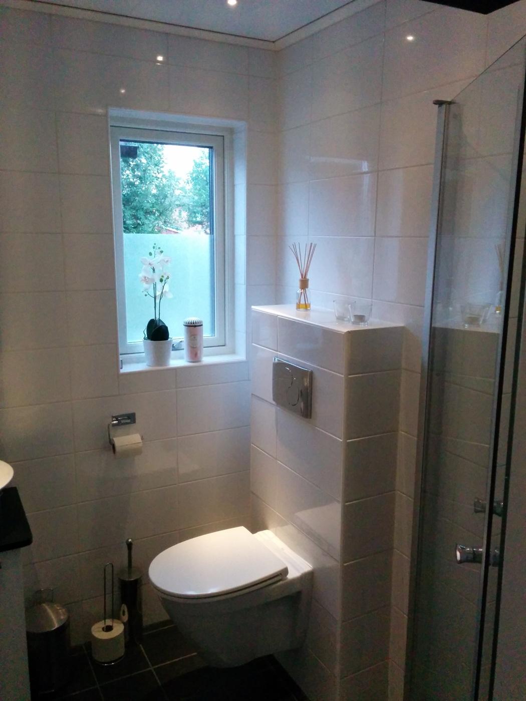 Renovera badrum   nybyggarna i skellefteå hjälper dig