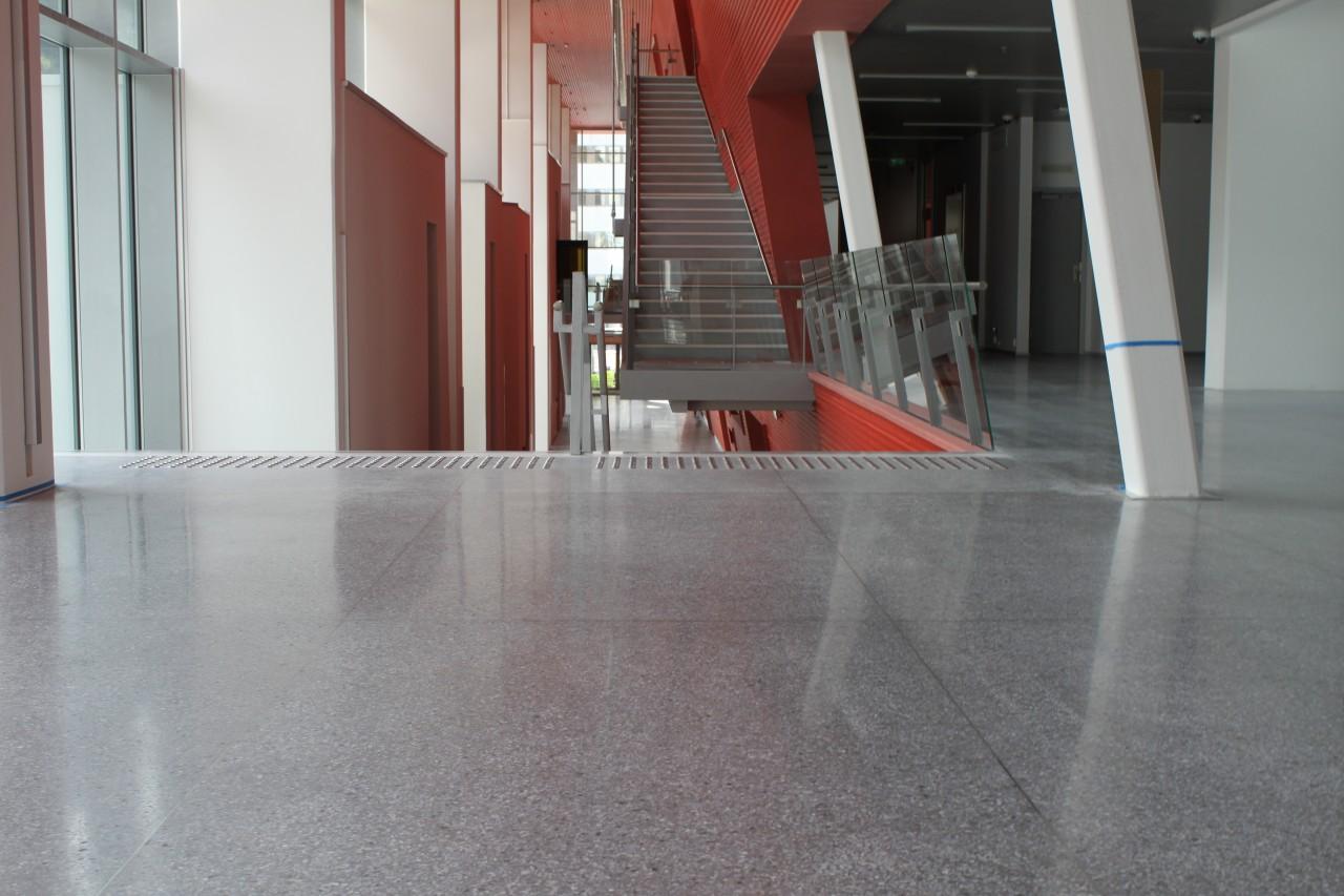 Impregnering, renhållning och fläckborttagning för sten, betong ...