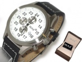 Max XL Chronograph Herrklocka 5-MAX052