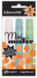 Ranger - Minimister Flaska - 3-pack