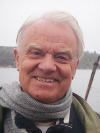 Staffan Greby, Ordförande samt grundare av Ostronakademien