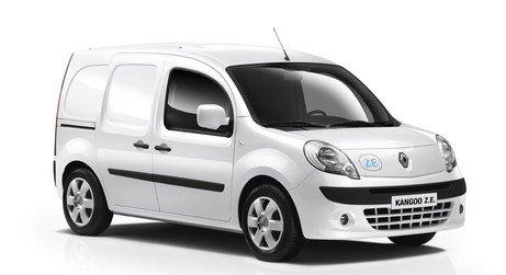 Renault bygger vidare