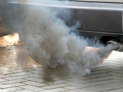 Det kommer att kosta mer att köpa bilar som drives med fossilbränslen