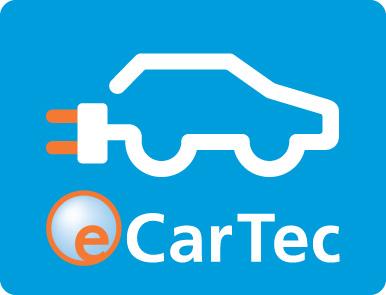 eCarTec Europas största el & hybridbilsmässa 15-17 Oktober