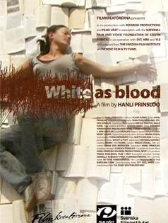 White as blood