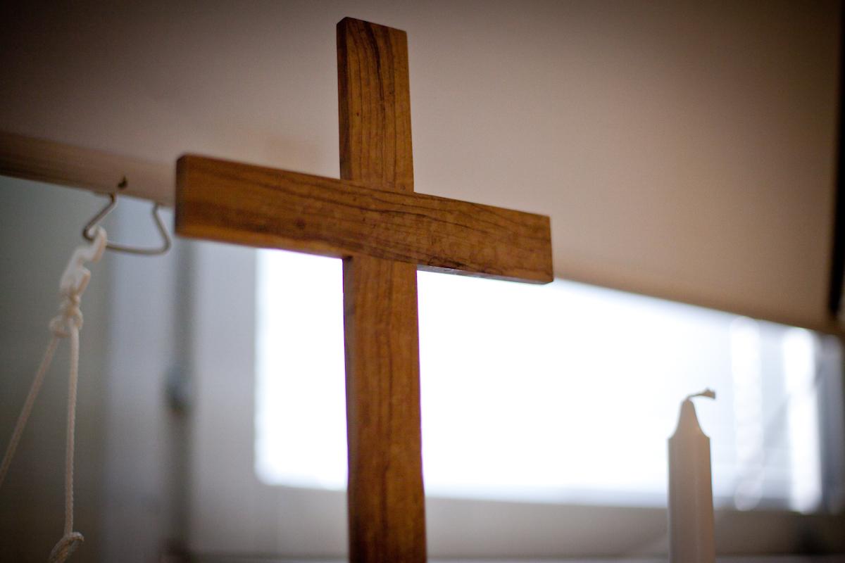 mötesplatsen eriksbo kristna församling Uddevalla