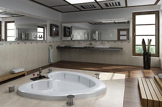 Badrum   Byggföretag i Sundsvall -HM Allbygg