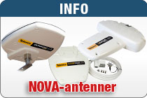 Nova-antenner