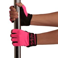 Mighty Grip Glooves PINK