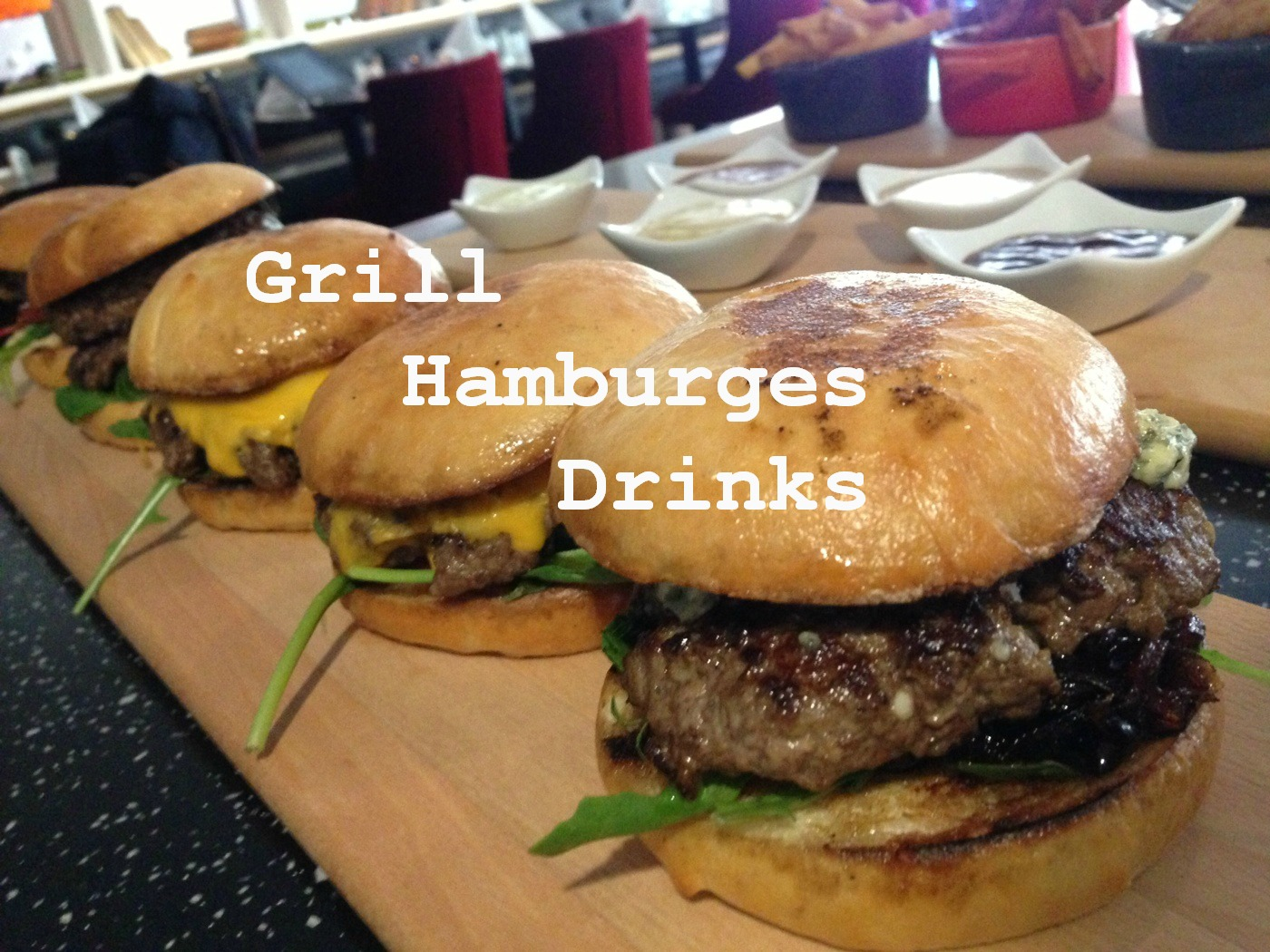 beer and burger linköping