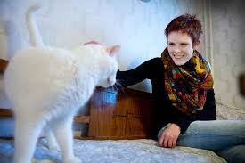Matilda Skog var psykiatrins mest svårbehandlade patient. Hon var inte ens betrodd med att borsta sina tänder själv.