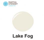 Hobbyfärg sidenmatt Lake Fog