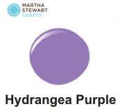 Hobbyfärg sidenmatt Hydrangea Purple