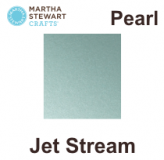 Hobbyfärg pearl Jet Stream -