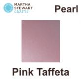 Hobbyfärg pearl  Pink Taffeta